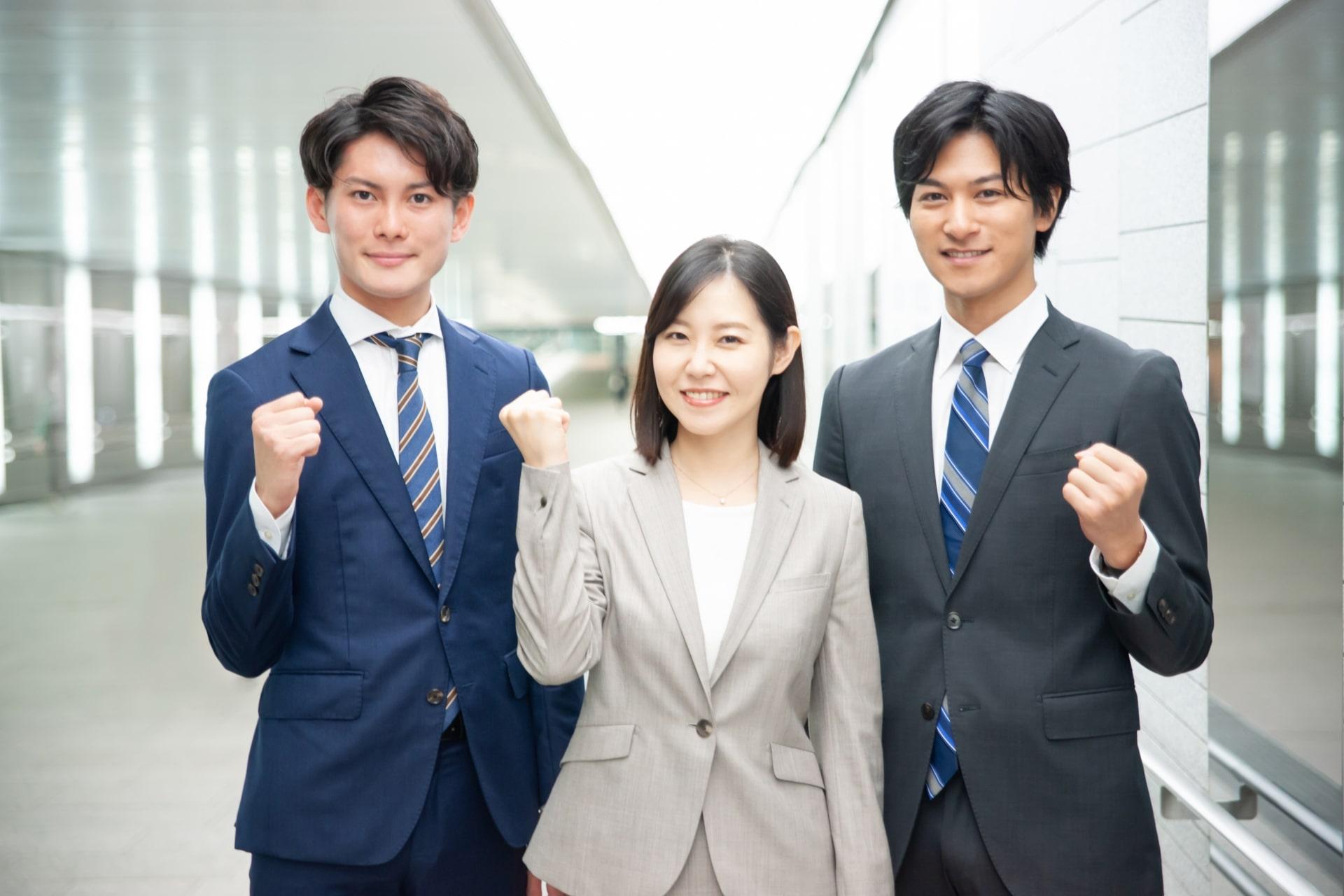 株式会社シナジアの採用情報